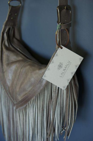 The Warrior bag | Lalimalu