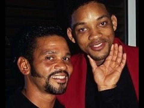 The Downfall Of Benny Medina - The Real Fresh Prince Of Bel Air - YouTube