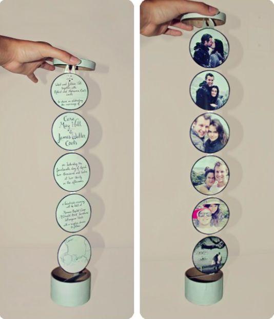 """Идея № 28 """"Семейные фотографии в новогоднем декор и фотоподарки"""" - Леди IQ - Babyblog.ru"""