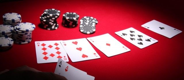 "New post published ""Texas Holdem Poker Rules - 1st Betting Round"" on All About Texas Holdem - Your True Holdem Guide!"