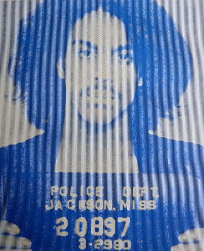 Prince £160.00  By David Studwell The prints are hand pulled silk screen prints, printed on Magnani Litho paper. 46.5x56cm £160 edition of 10  http://www.deepwestgallery.co.uk/product-page/a5eb9181-eee4-56c1-cadb-ca85b869573e