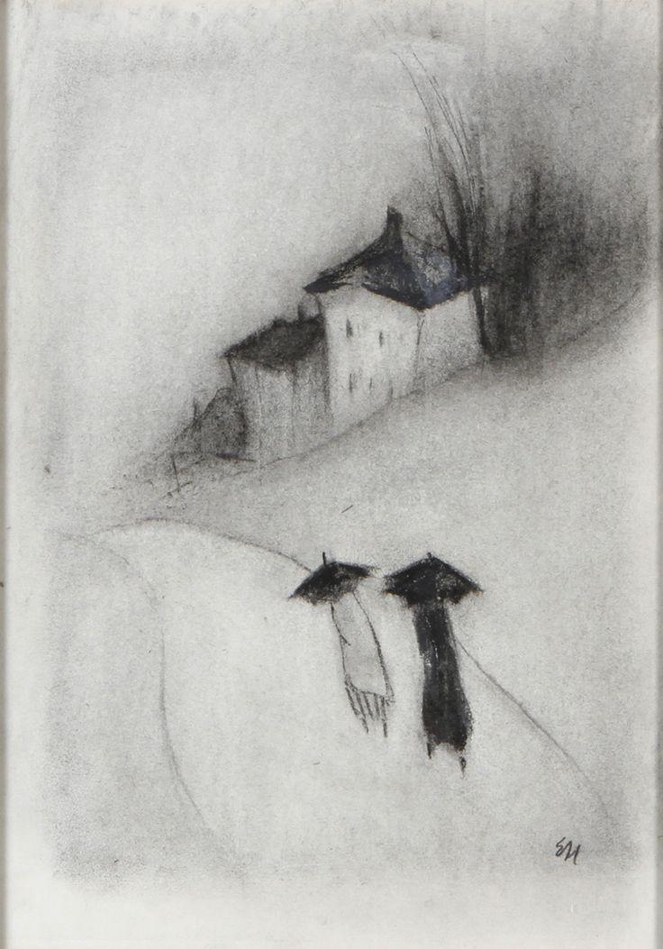 Elvi Maarni (1907-2006)