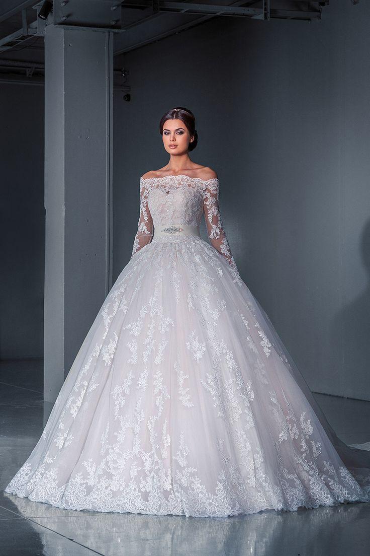 Best 25+ Purple wedding gown ideas on Pinterest | Purple wedding ...