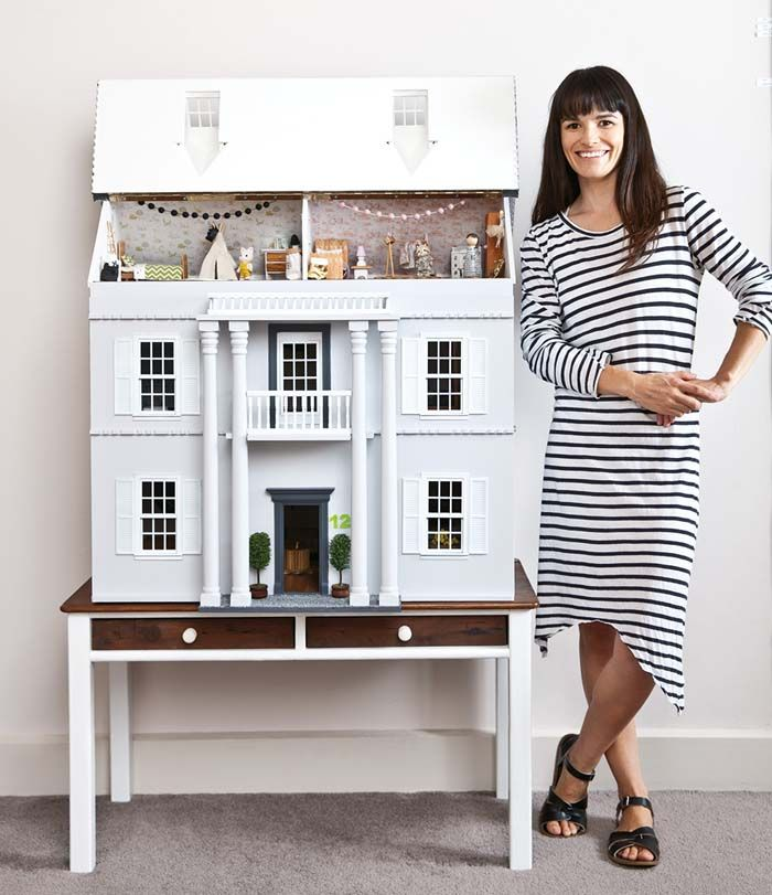 88 Best Welcome To The Dollhouse Images On Pinterest