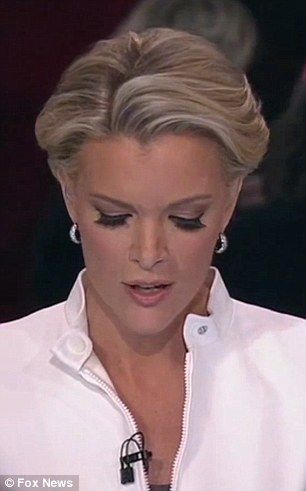 Internet ERUPTS After Noticing Something STRANGE About Megyn Kelly During Debate                                                                                                                                                      More