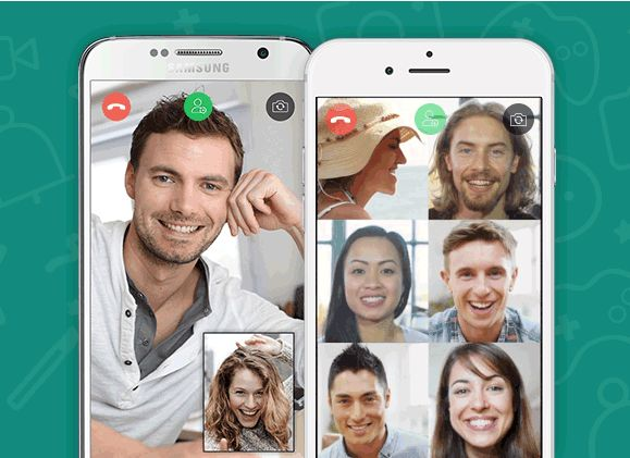 Download Booyah Whatsapp Video Calling App APK for Android