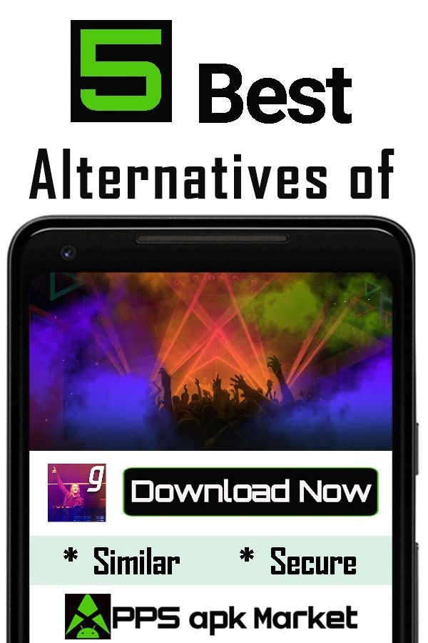 5 Best Free EDM Songs and Trance Music Alternatives | Music
