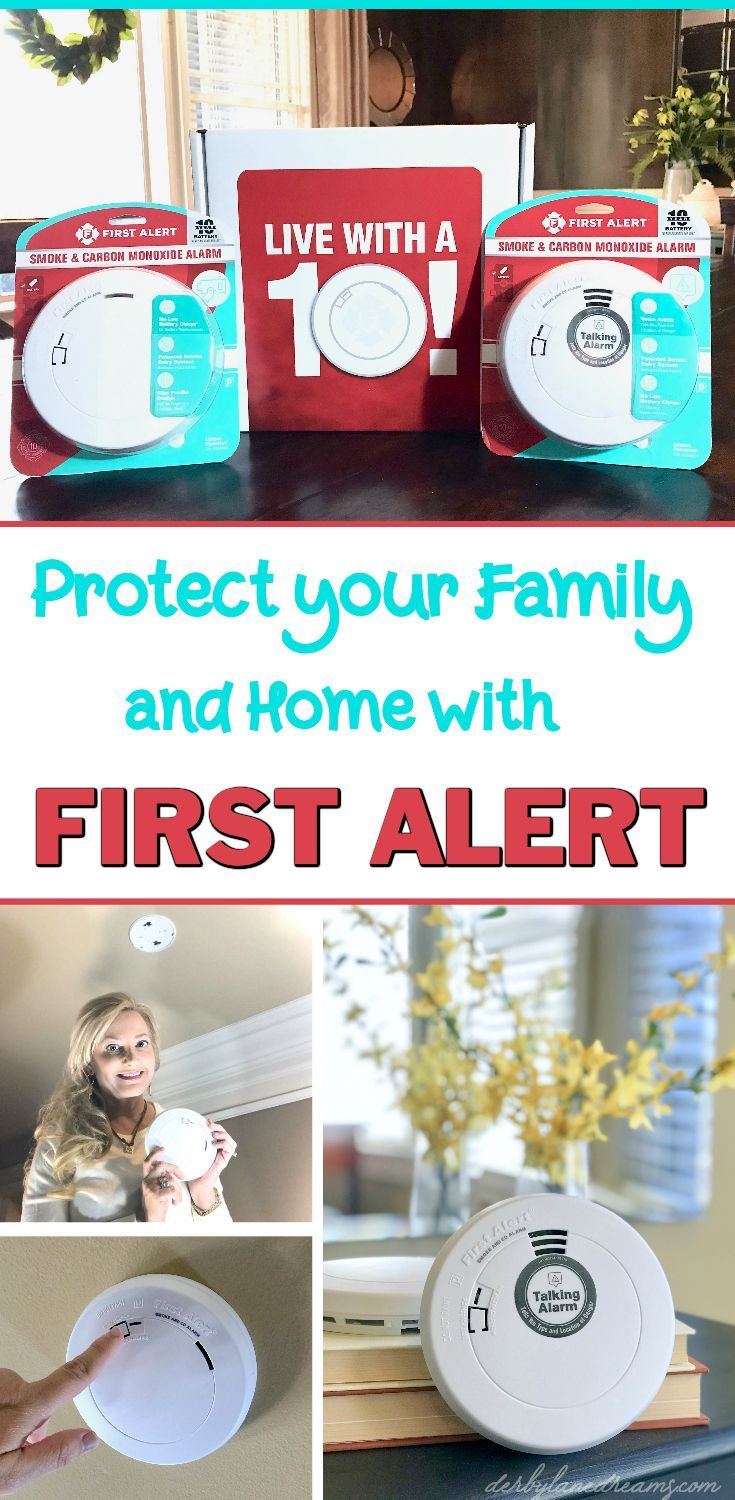 First Alert Essential Safety Tips To Protect Your Family Safety