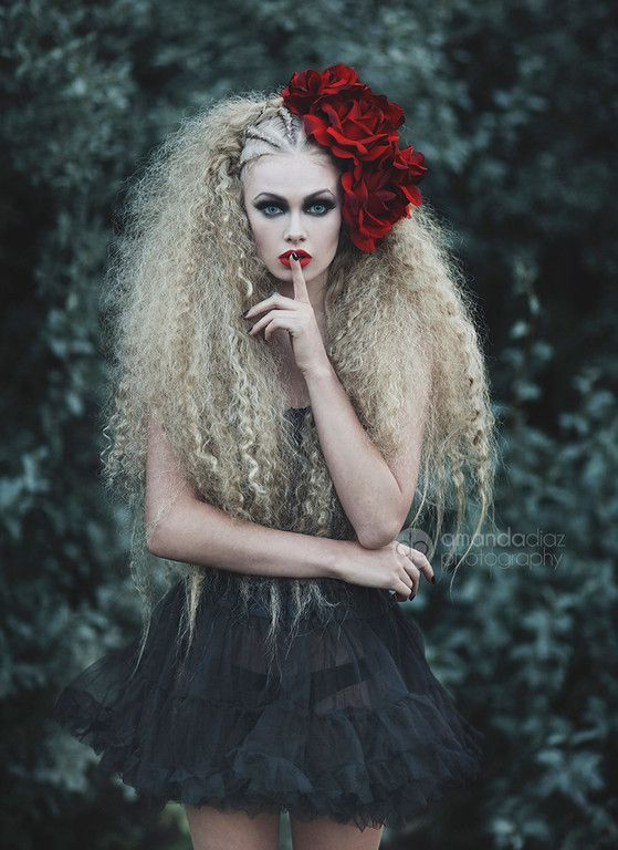 Amanda Diaz - Fashion
