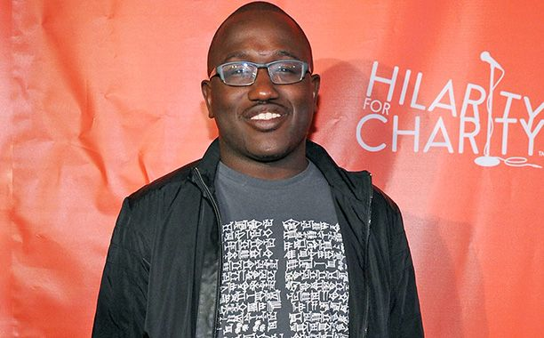 Hannibal Buressis joining Will Ferrell and Mark Wahlberg in Daddy's Home: http://insidemovies.ew.com/2014/11/18/casting-net-broad-city-star-hannibal-buress-takes-role-in-daddys-home/