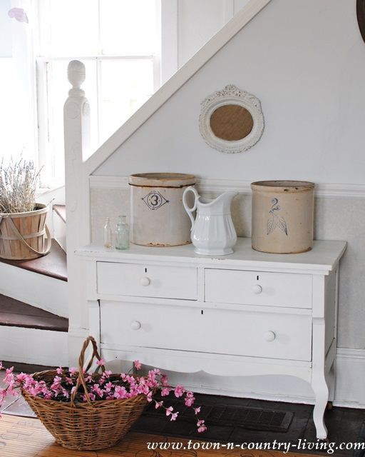 418 Best Images About Farmhouse Decorating On Pinterest Drawers Cottages And Bookshelves