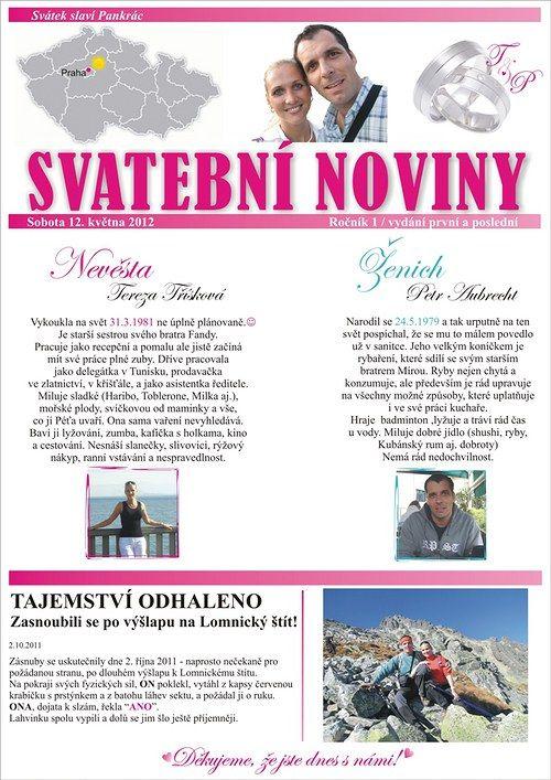 svatební noviny 7