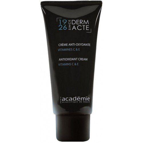 Made in France: Лучшие уходовые средства для лица и тела: Derm Acte antioxidant cream