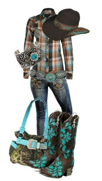 country girl fashion | Country Girl Clothing | Country girls | Clothes! | My Style