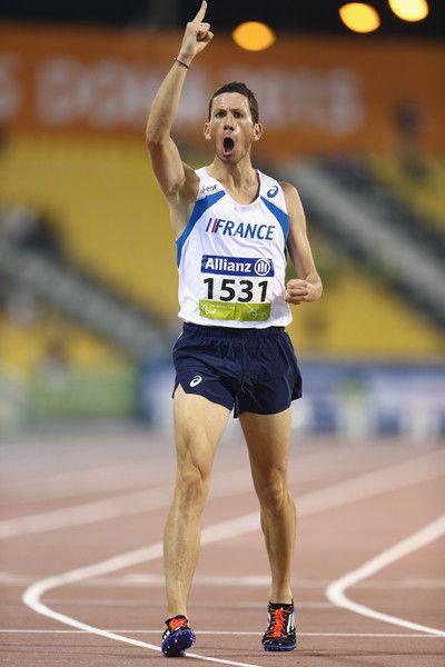 Louis Radius - Athlétisme - France - JO 2016