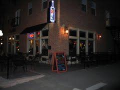 Ferguson, MO. Cork Wine Bar