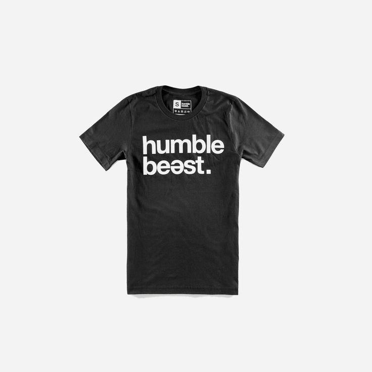 Humble Beast Logo T-Shirt