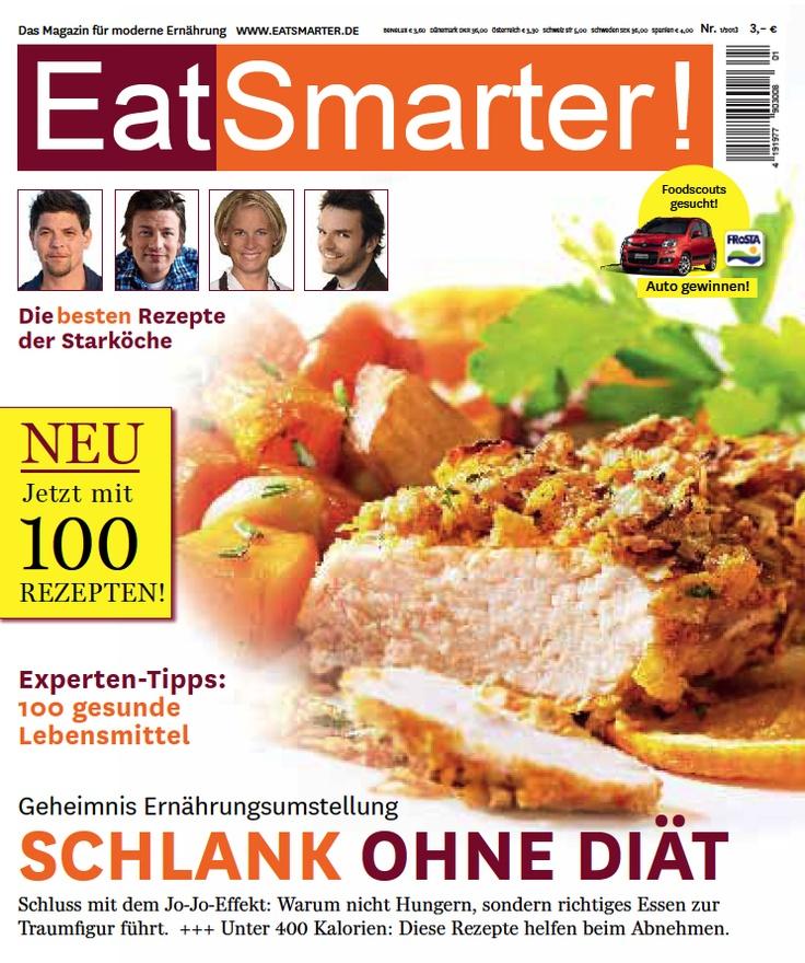 Rezepte Aus Zeitschriften 29 besten eat smarter zeitschrift bilder auf