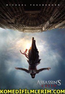 Assassin's Creed izle Full Türkçe Dublaj