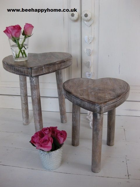 Wooden heart stools & 85 best 1st Period- Small Projects images on Pinterest | Horseshoe ... islam-shia.org
