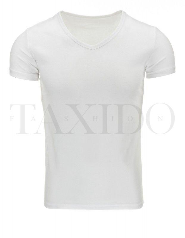 Pánské tričko - Tommaso, bílé
