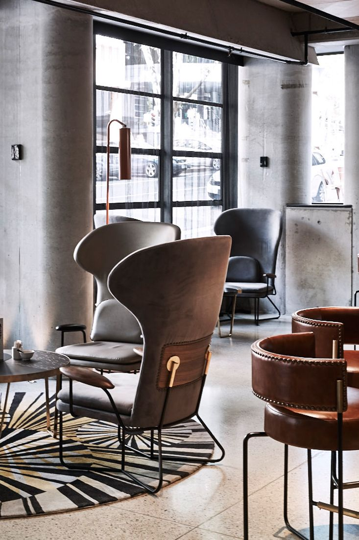 189 best Hotel images on Pinterest | Boutique hotels, Architecture ...
