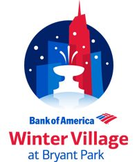 Bank of America Winter Village at Bryant Park is opening soon. Ck out the map & plan your shopping strategy.