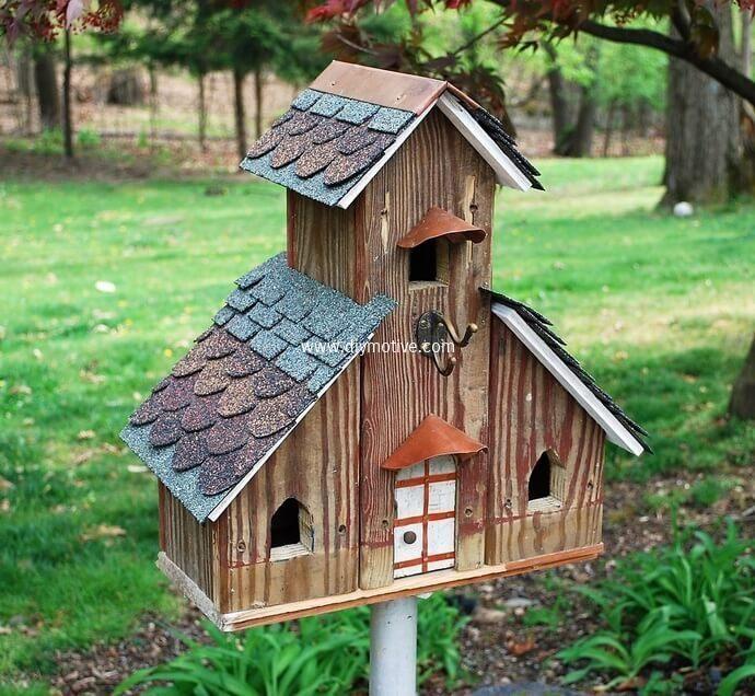 birdhouse ideas 13