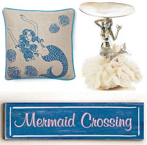 2900 best ALL THINGS MERMAID images on Pinterest | Mermaid room, A ...