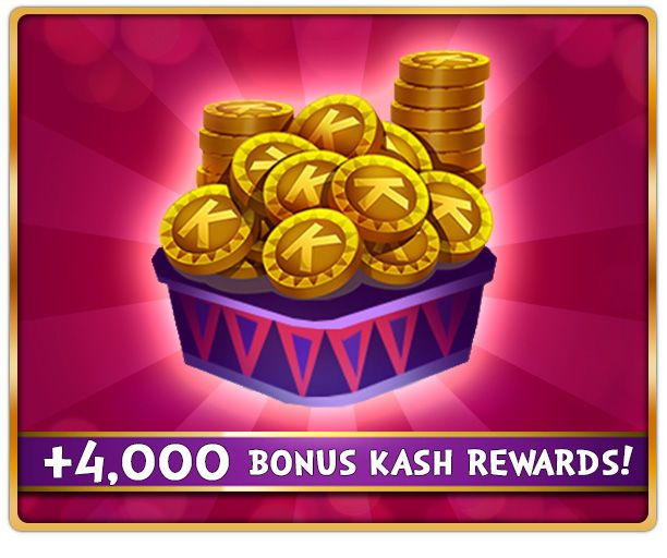 ☆ ✨ ☆ EARN BONUS KASH REWARDS ☆ ✨ ☆ Did you know you can earn over 4,000 Kash Rewards when you purchase Remo Coins? Play Now now to claim - http://bit.ly/1g17Qpm