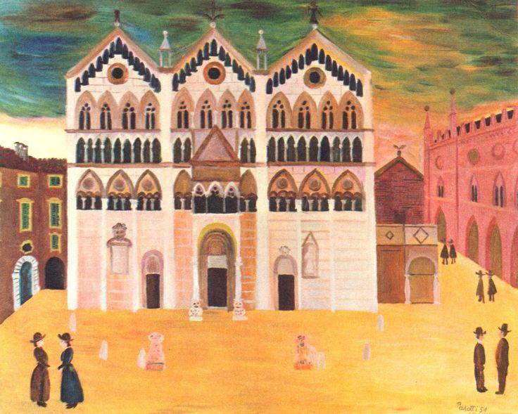 #ferrara #cattedrale #naif