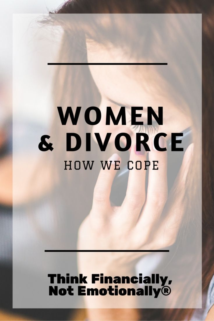 Advice on dating a divorcee