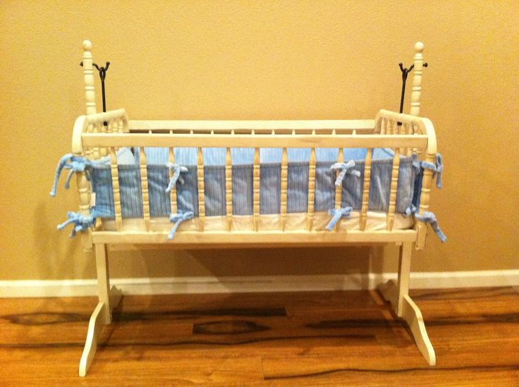 Wooden Baby Cribs For Sale Woodworking Projects Amp Plans