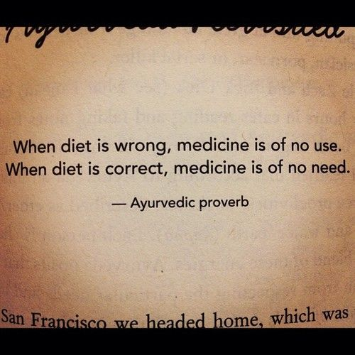 I put this proverb under Food because there is such a strong connection between health, medicine and food. More people need to realize this, instead of popping yet another pill to fix the side effects of the last fifteen pills they just took.