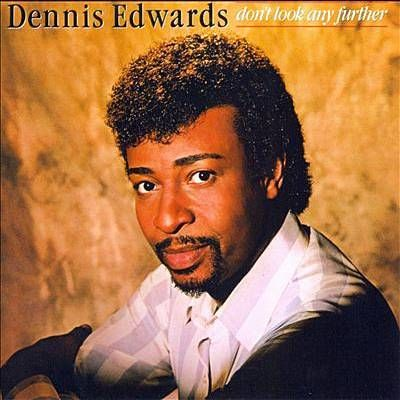 Ho appena scoperto la canzone Don't Look Any Further di Dennis Edwards grazie a Shazam. http://shz.am/t437499