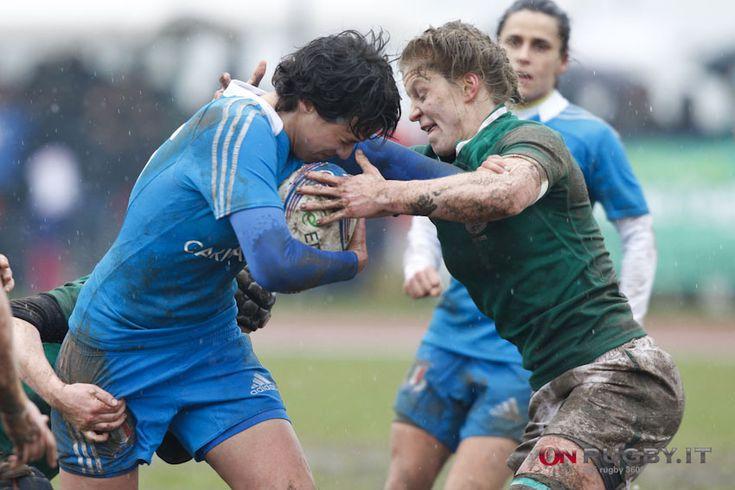 On Rugby Nazionale femminile: il XV delle azzurre che affrontano l'Irlanda » On Rugby