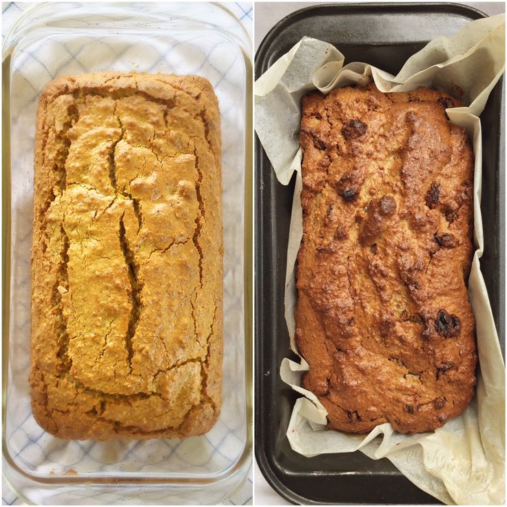 Almond Pumpkin Bread or Apple Sultana Spice Bread – same formula, different variations Do you ever wish you had a few simple recipe formulas that you could learn, so …