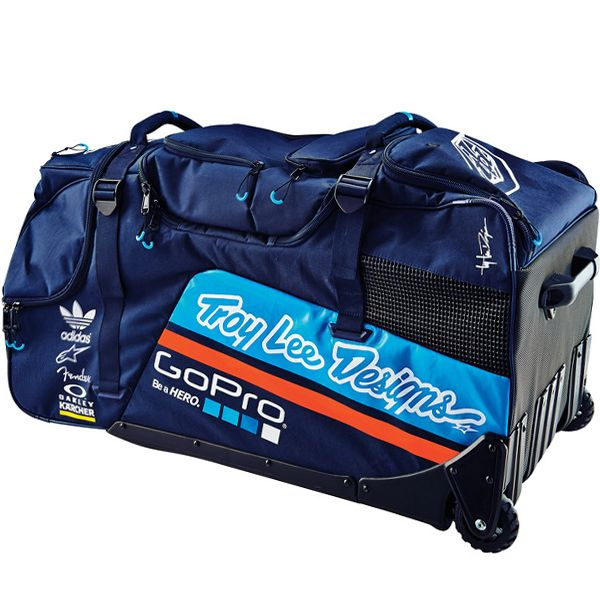 Pin On Motocross Gear Bags Room For Everything You Need