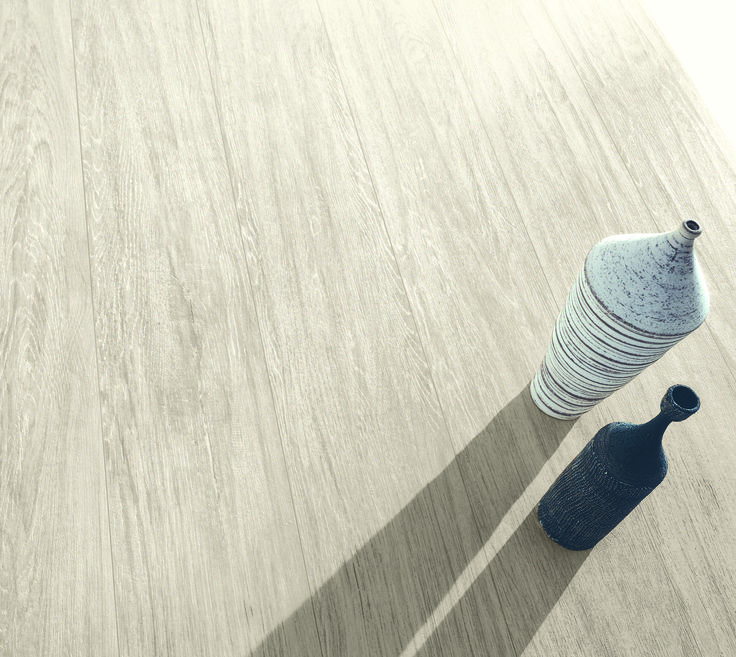 Beautiful slim technology timber-look porcelain tiles, available at Signorino Tile Gallery