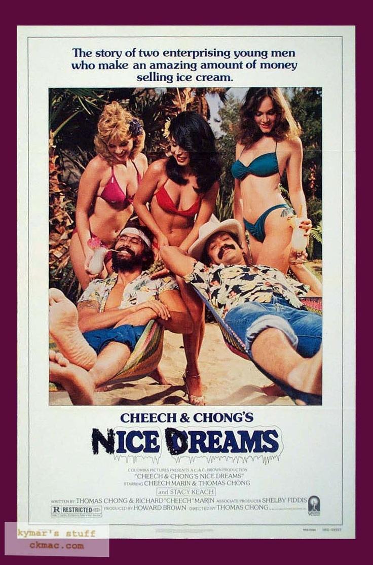 Nice Dreams - Cheech & Chong's best...