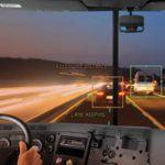 Cab Cameras Gain Machine Vision