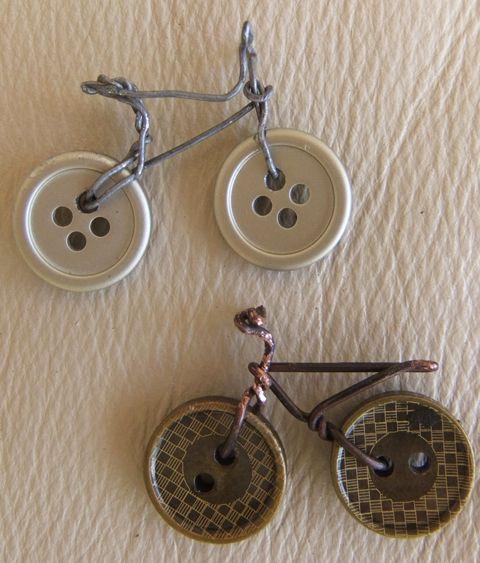 Большие возможности маленькой скрепки: 30 творческих идей - Ярмарка Мастеров - ручная работа, handmade