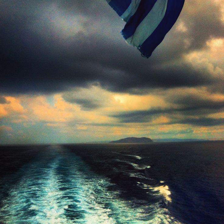 #aegean sea #Αιγαίο πέλαγος