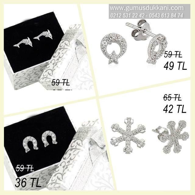 Gümüş Çivili Küpeler En yeni Modelleriyle Sadece gumusdukkani.com'da.  Ürünlerimiz Değişim ve İade Garantili Olup Faturası ile Birlikte Gönderilir.  Online Sipariş; http://www.gumusdukkani.com/gumus_kupe/  Sipariş ve bilgi için,  WhatsApp Sipariş: 0543 613 84 74 Sabit Tel: 0212 531 22 42  #gumusdukkani #gumuskupeler #gumuskupe #gumuskupemodelleri #gumuskupefiyatlari #gumuskupe #kupemodelleri #kupefiyatlari #kupe #taslikupe #tasli #civilikupe