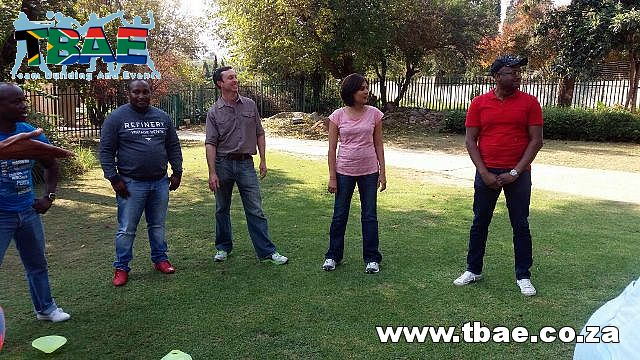 TBAE Gauteng