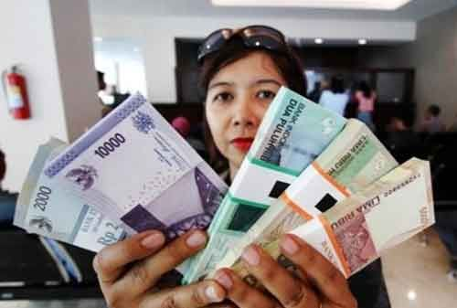 Pembiayaan dan Pinjaman Uang