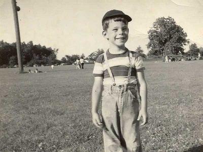 Little Stephen King