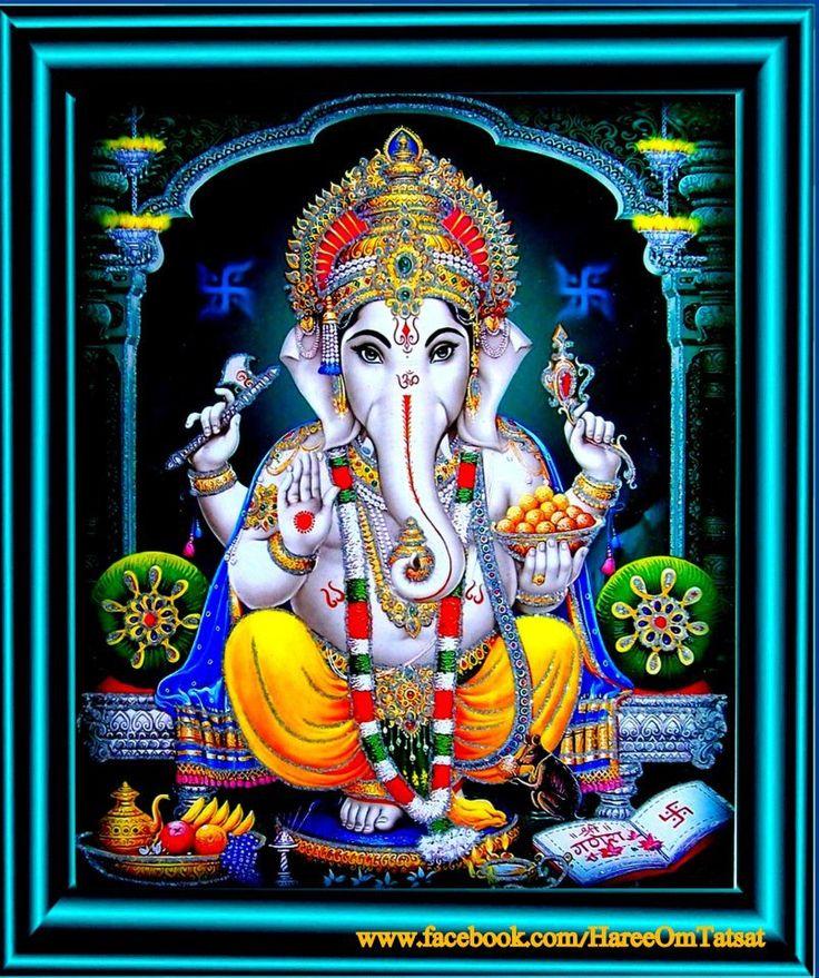 Ganesh Bhagwan Wallpapers