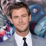 """#fasting #primal Chris Hemsworth and Doctor Strange Benedict Cumberbatch: Too Much Muscle in """"Thor Ragnarok""""  His high-calorie diet would include over 5,000 clean calories with intermittent fasting. It is a diet recommended to him by Dwayne """"The Rock"""" Johnson."""