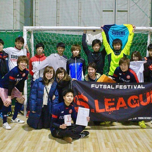 【kobaryo1221】さんのInstagramをピンしています。 《. 今日はドラでヤングの西日本大会に出て来ました!(笑) 結果はなんと…準優勝でした(笑) ほんま助っ人の偉大さやばいな(笑) 案外試合出れたしゴール決めれたし🙆🏼♂️ 助っ人の皆さん、マネさんありがとー😘 #fcdraaaaks #ドラークス #ドラ #ヤングリゾート #sleague #西日本大会 #フットサル #準優勝 #森 #キレ症 #点決めたら笑顔なる #森が会長でよかった #助っ人 #お疲れ様でした #蹴り納め #gopro #goproのある生活 #goprooftheday #canoneoskissx7 #instagood》